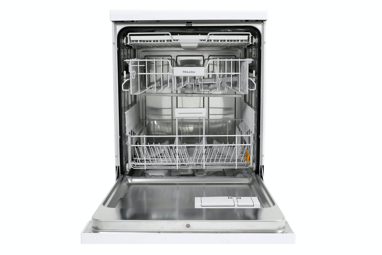 Miele G 4940 SCi Jubilee  Semi-integrated dishwasher   with 3D cutlery tray for maximum convenience at an attractive entry level price