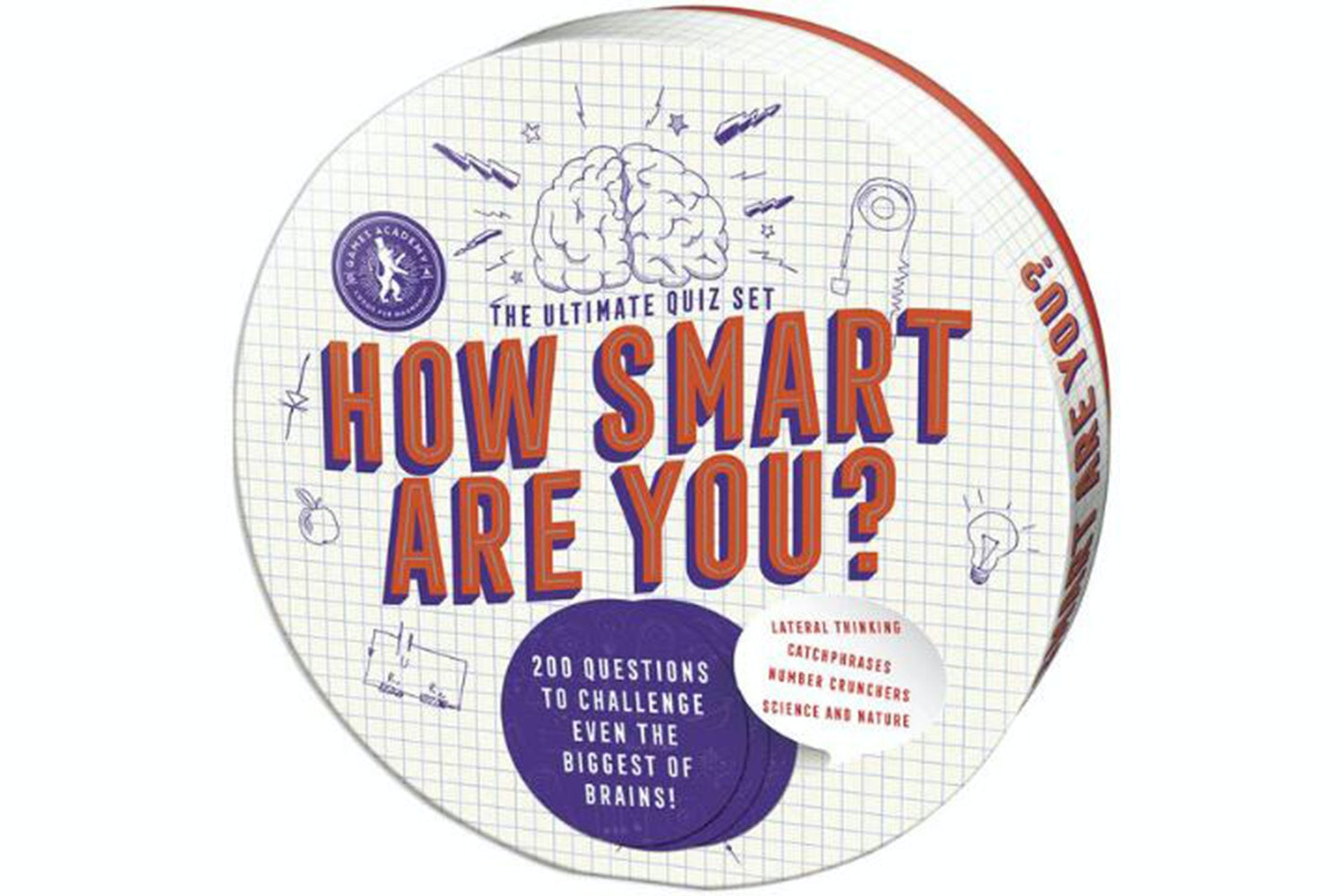 How Smart Are you | The ultimate quiz set