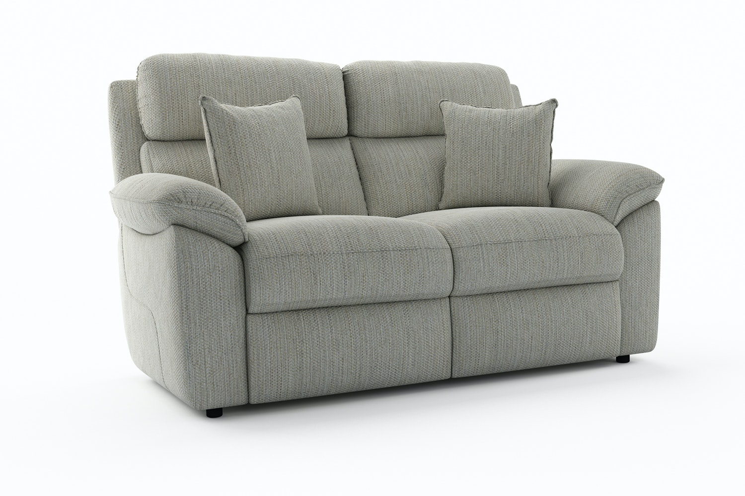 Jaki 2 Seater Electric Recliner Sofa | Colour Options