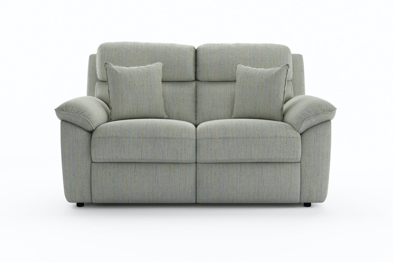 Jaki 2 seater electric recliner sofa colour options
