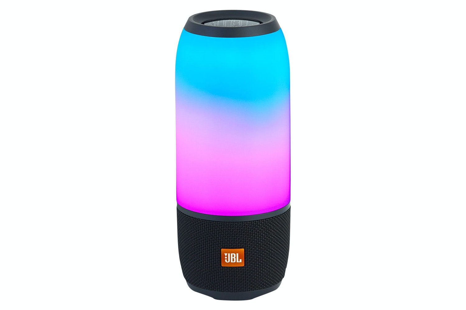 JBL Pulse 3 Portable Bluetooth Speaker | Black