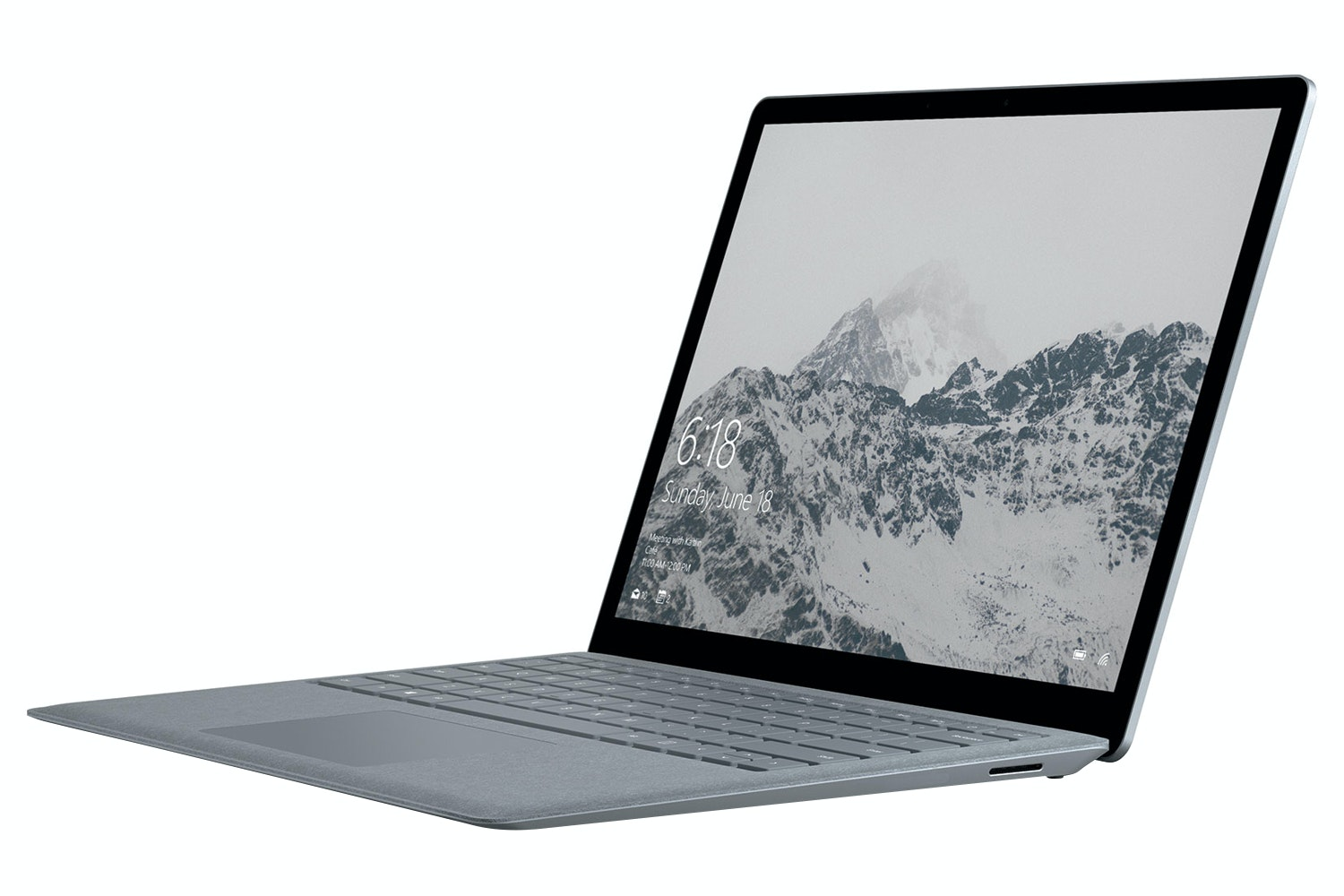 Microsoft Surface Laptop 2 | Core i5 | 8GB | 256GB