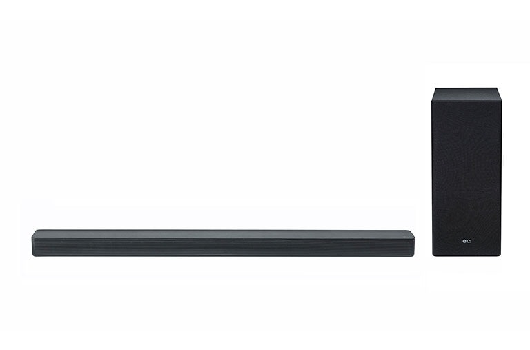 LG SK6 2.1ch High Resolution Audio Soundbar