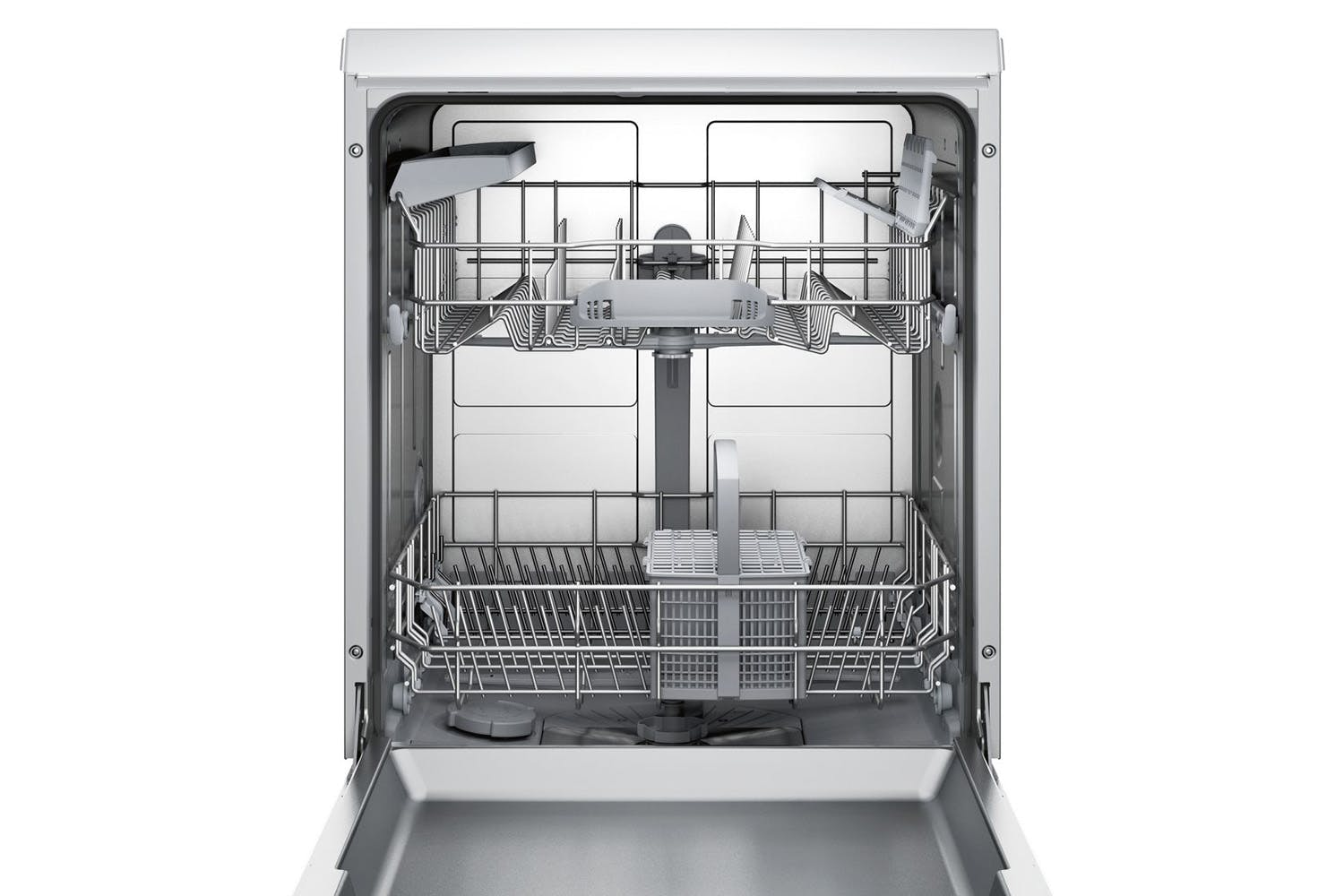 Bosch Serie 2 Freestanding Dishwasher | 12 Place | SMS25AB00G