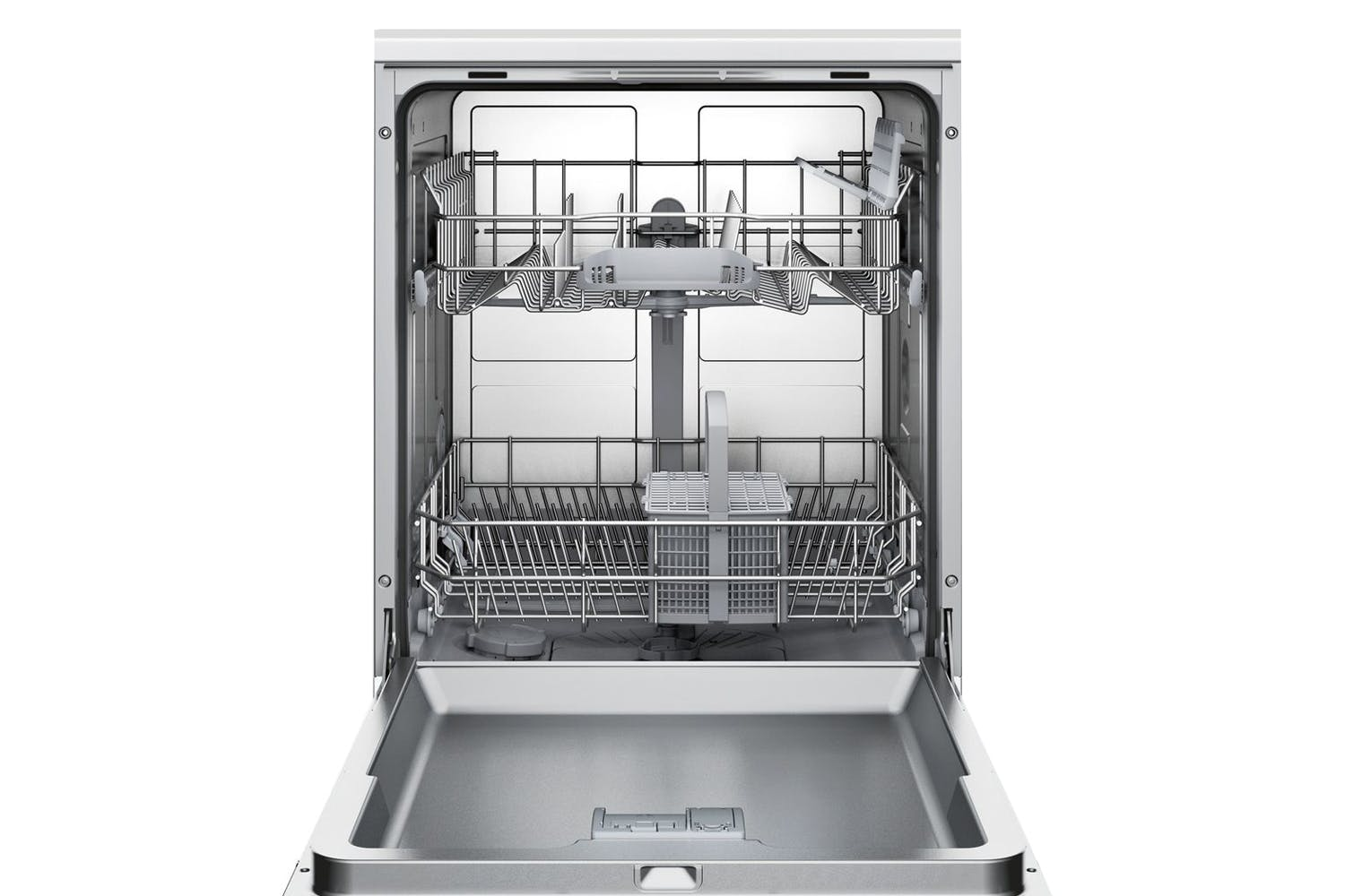 Bosch Series 2 Fully Integrated Dishwasher | 12 Place | SMV40C40GB