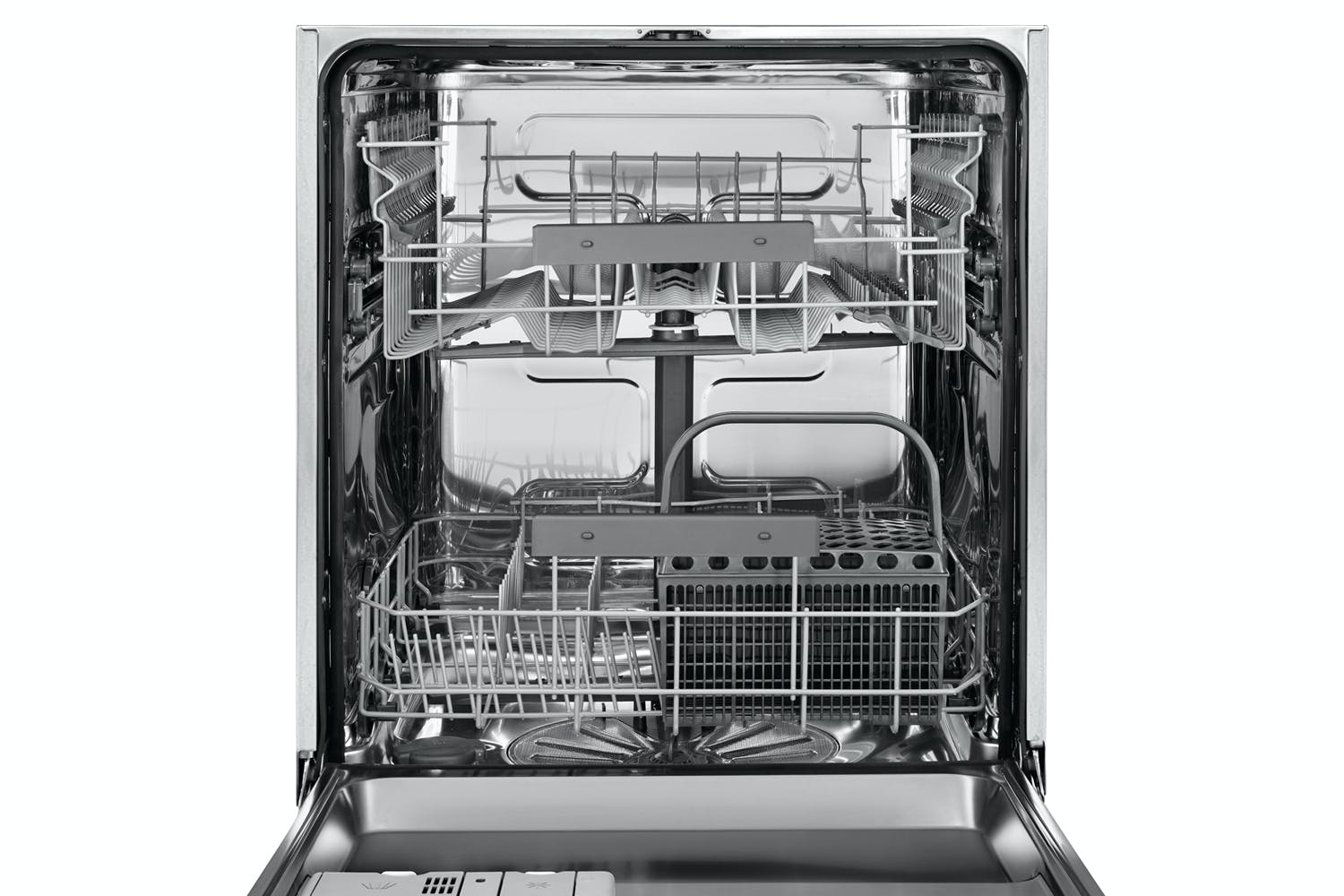 Zanussi Semi Integrated Dishwasher | 13 Place | ZDI26022XA