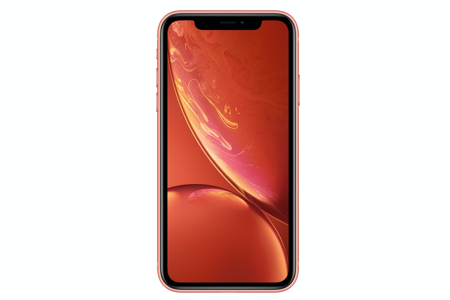 iPhone XR | 64GB | Coral