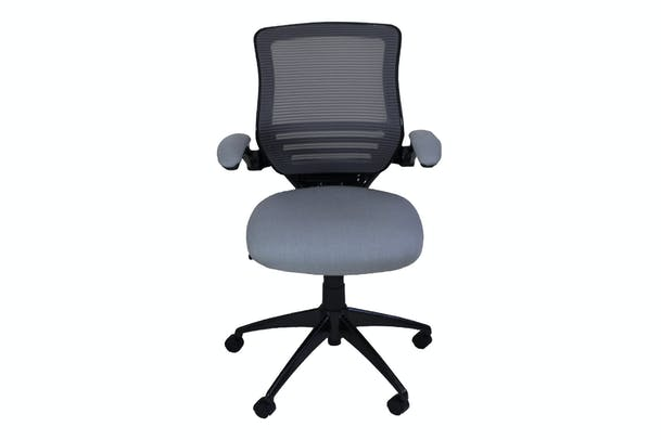 Stanford Office Chair | Grey