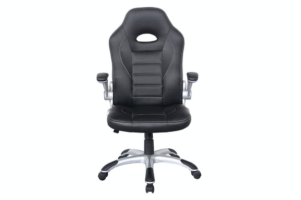 Talladega Office Chair | Black