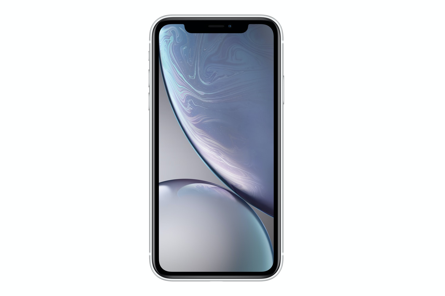 iPhone XR | 256GB | White