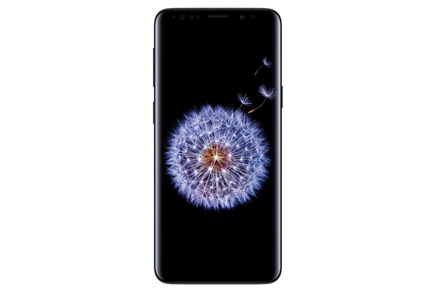 Samsung Galaxy S9 | Black | 64GB |Dual Sim
