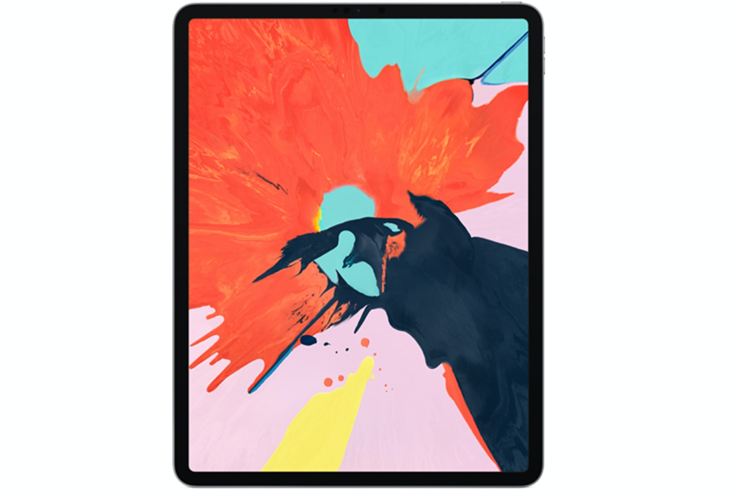 "12.9"" iPad Pro Wi-Fi 