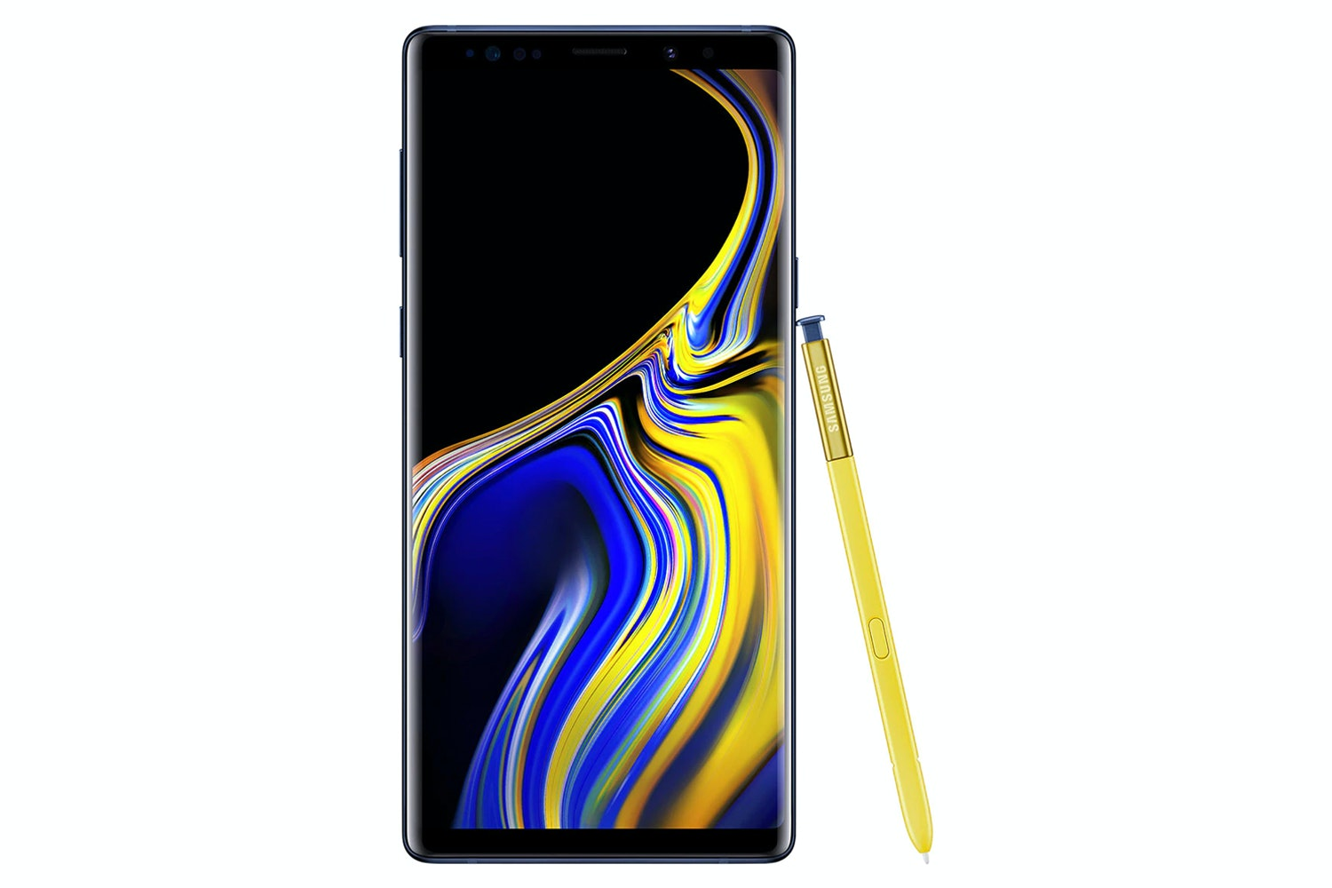 Samsung Galaxy Note 9 | Blue | 512GB | Dual Sim