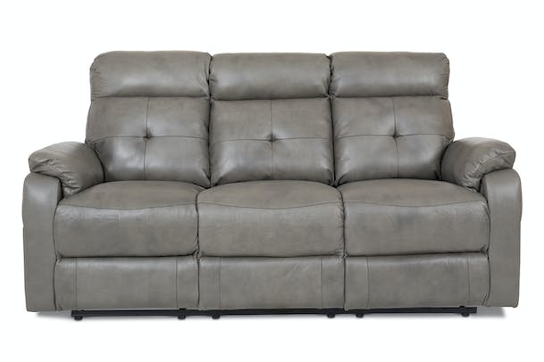 Milner 3 Seater Recliner  | Manual