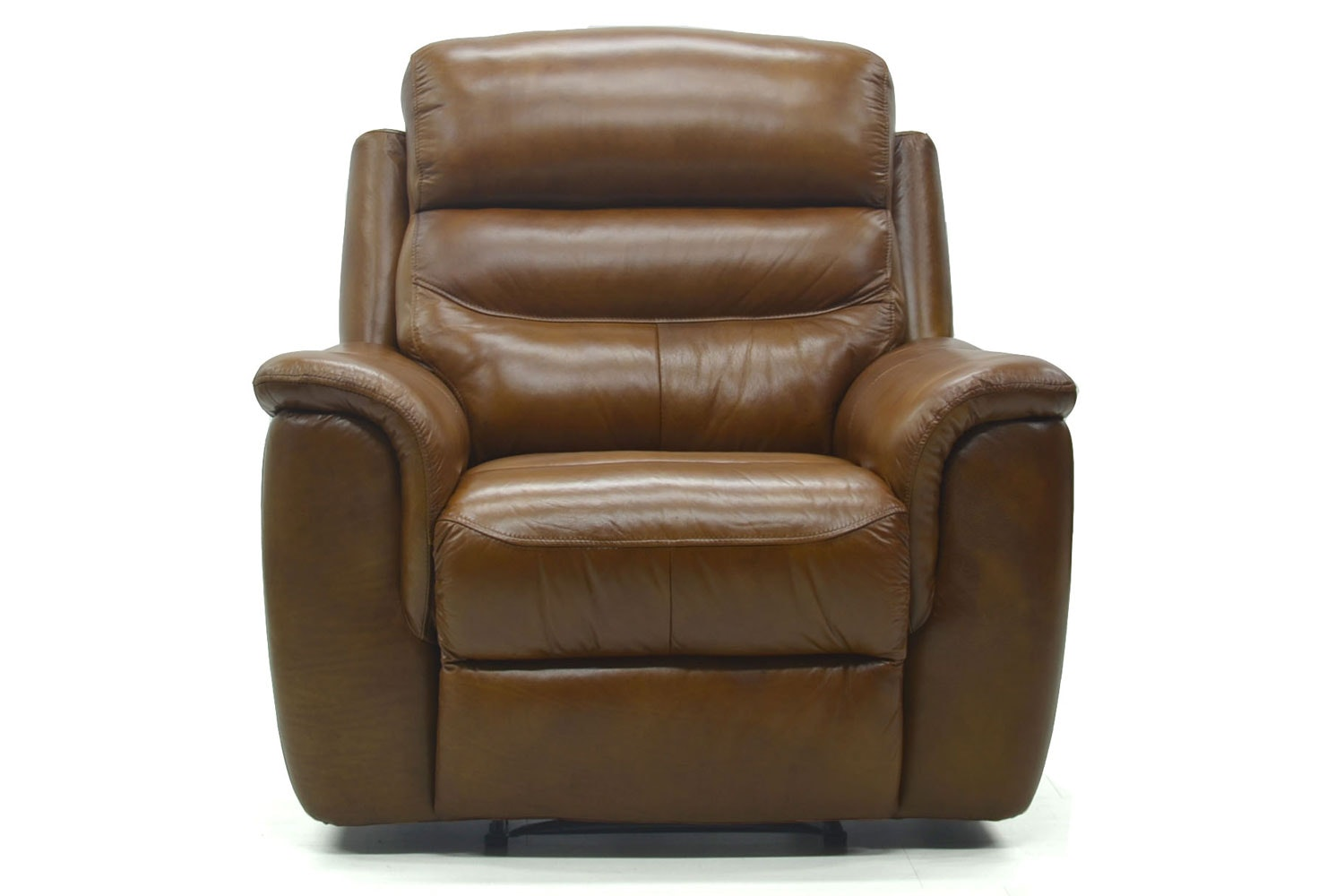 Bayle Leather Recliner Armchair | Parquet