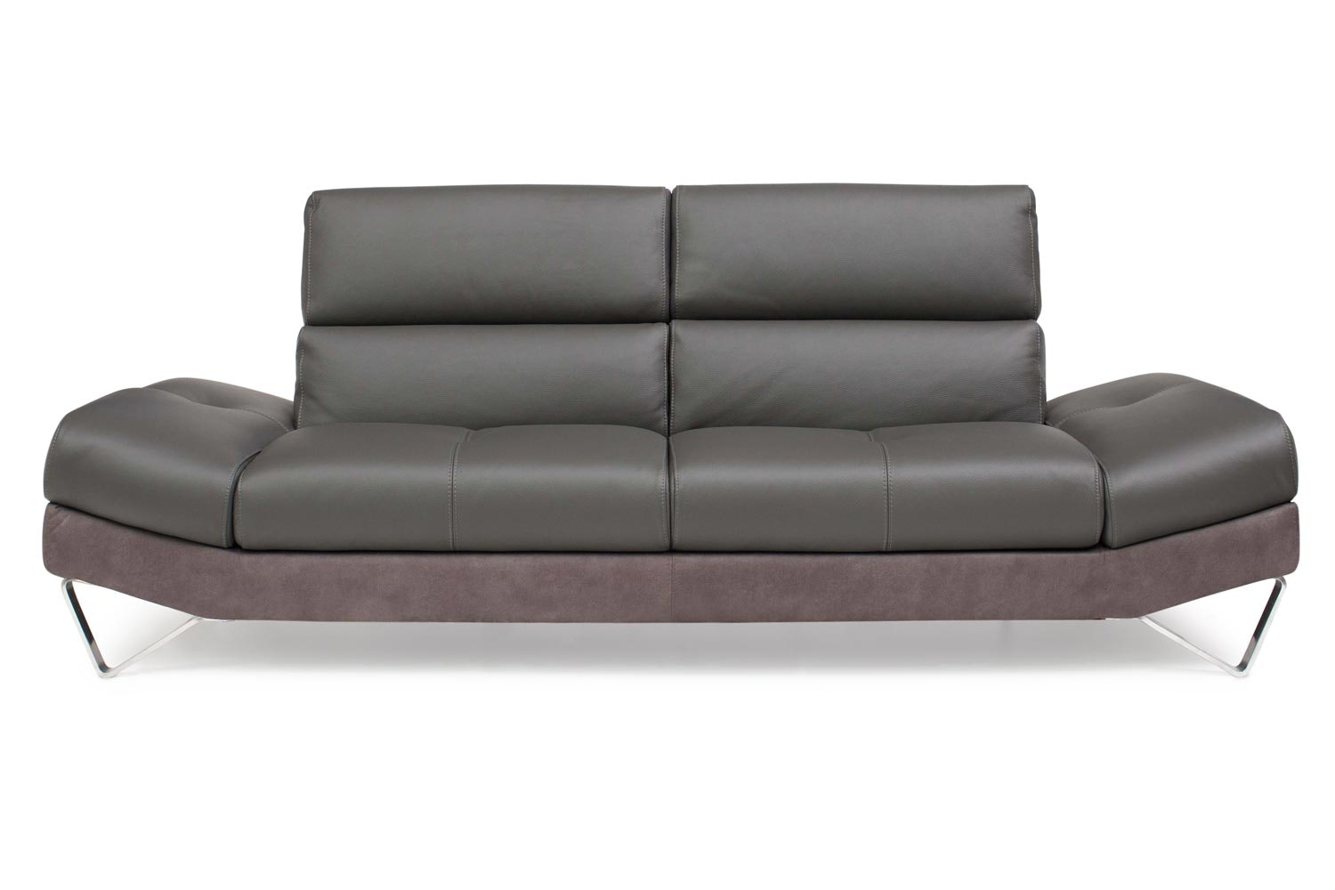 Miro 3 Seater | Anthracite