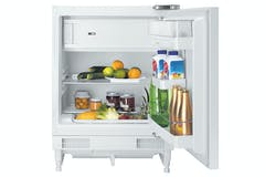 Hoover Under Counter Fridge | HBRUP164NK