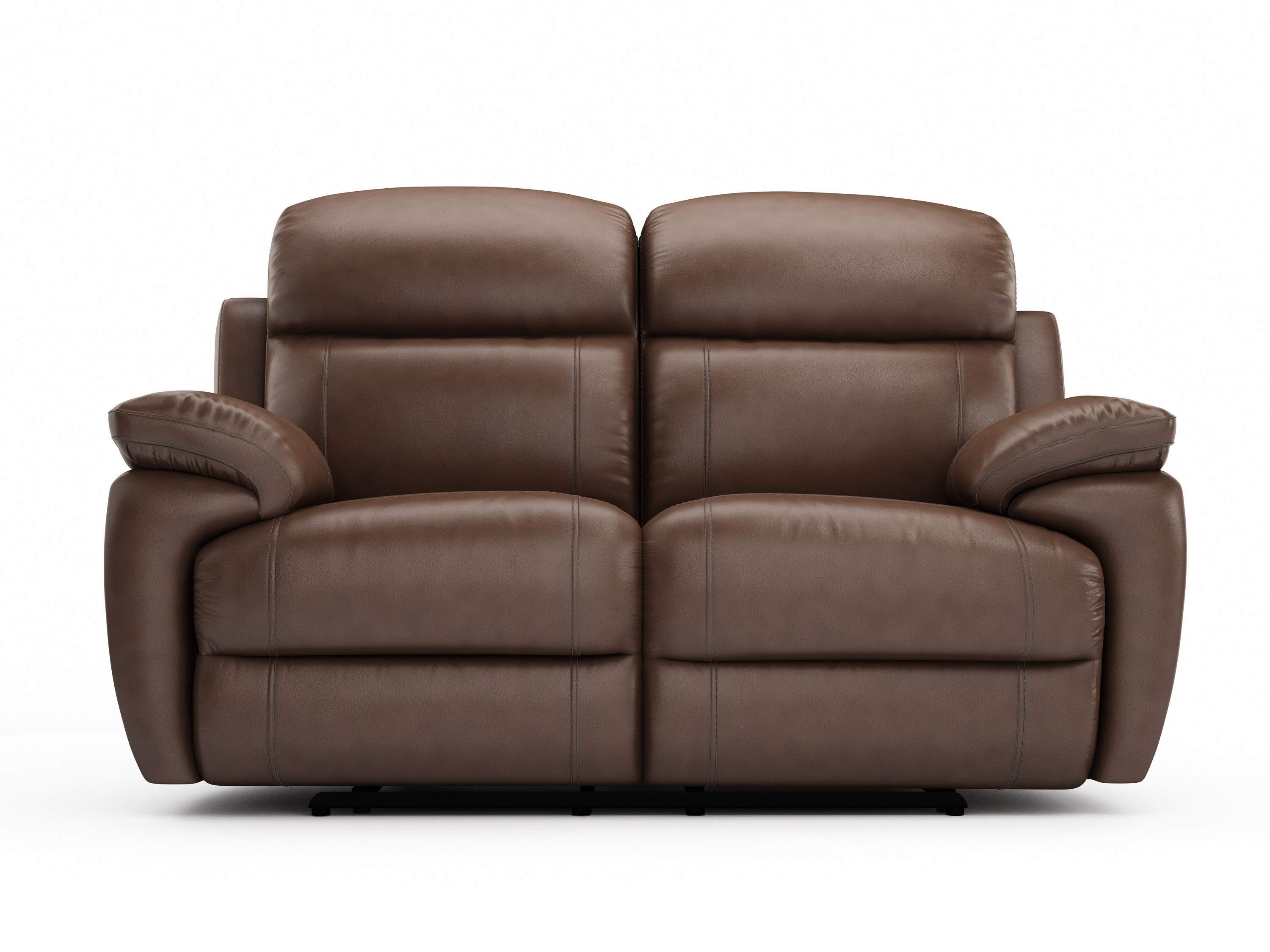 Maya 2 Seater Recliner | Manual