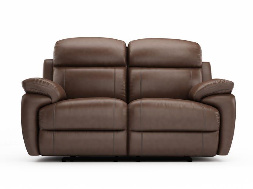 Maya 2 Seater Recliner Sofa Colour Options