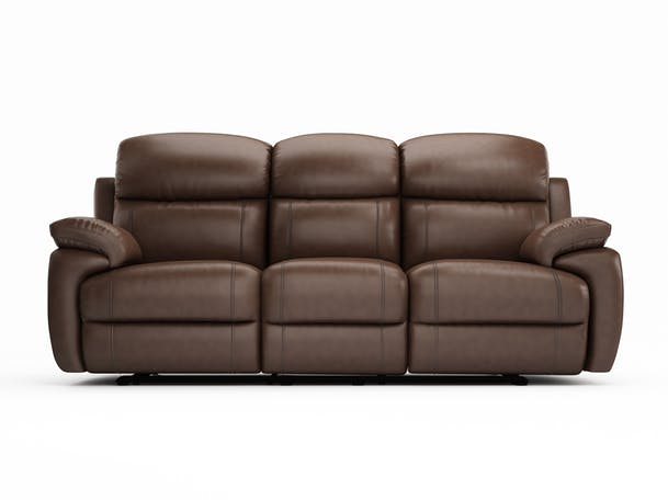 Maya 3 Seater Recliner | Manual