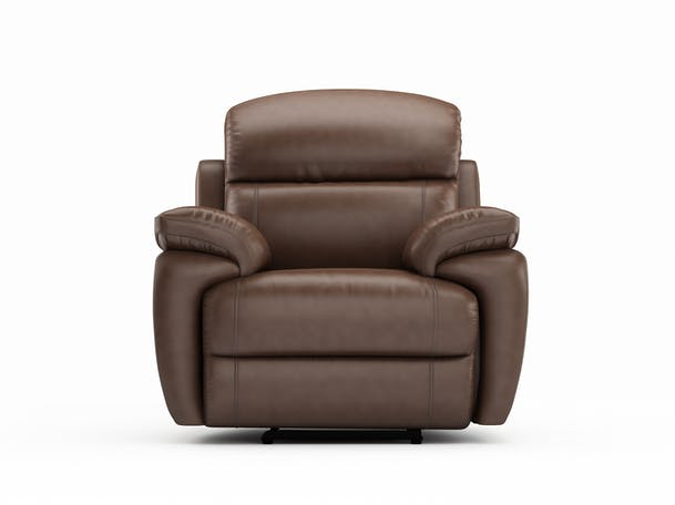 Maya Recliner Armchair | Manual