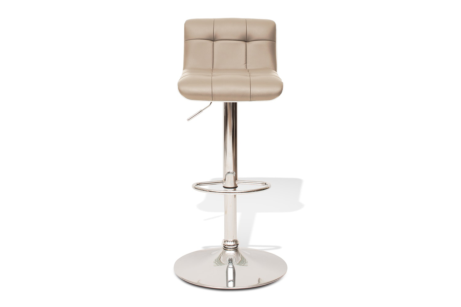 Sky Bar Stool | Taupe