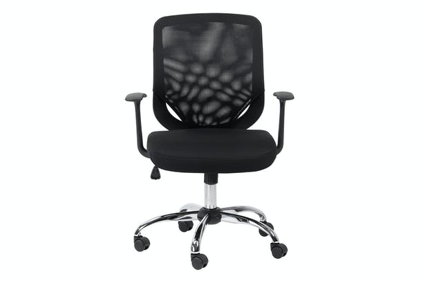 Atlanta Office Chair | Black