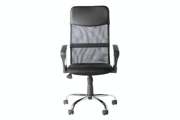 Orlando Office Chair | Black