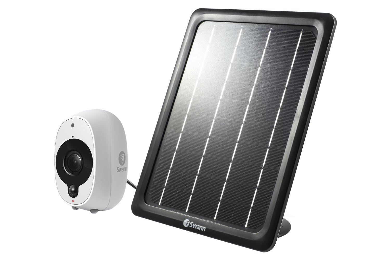 Swann Smart Security Camera Kit