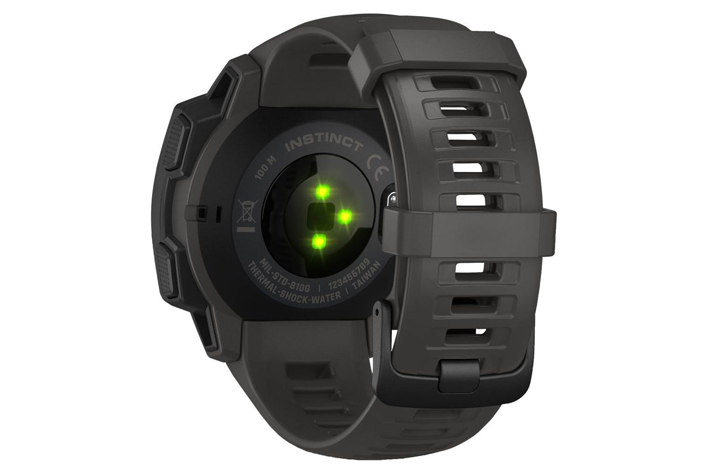 Garmin Instinct Smart Watch | Graphite