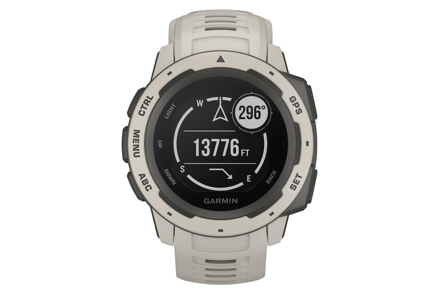 Garmin Instinct Smart Watch | Tundra