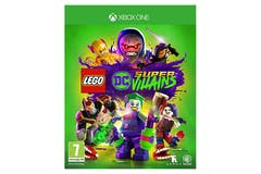 LEGO DC Super Villains | Xbox One