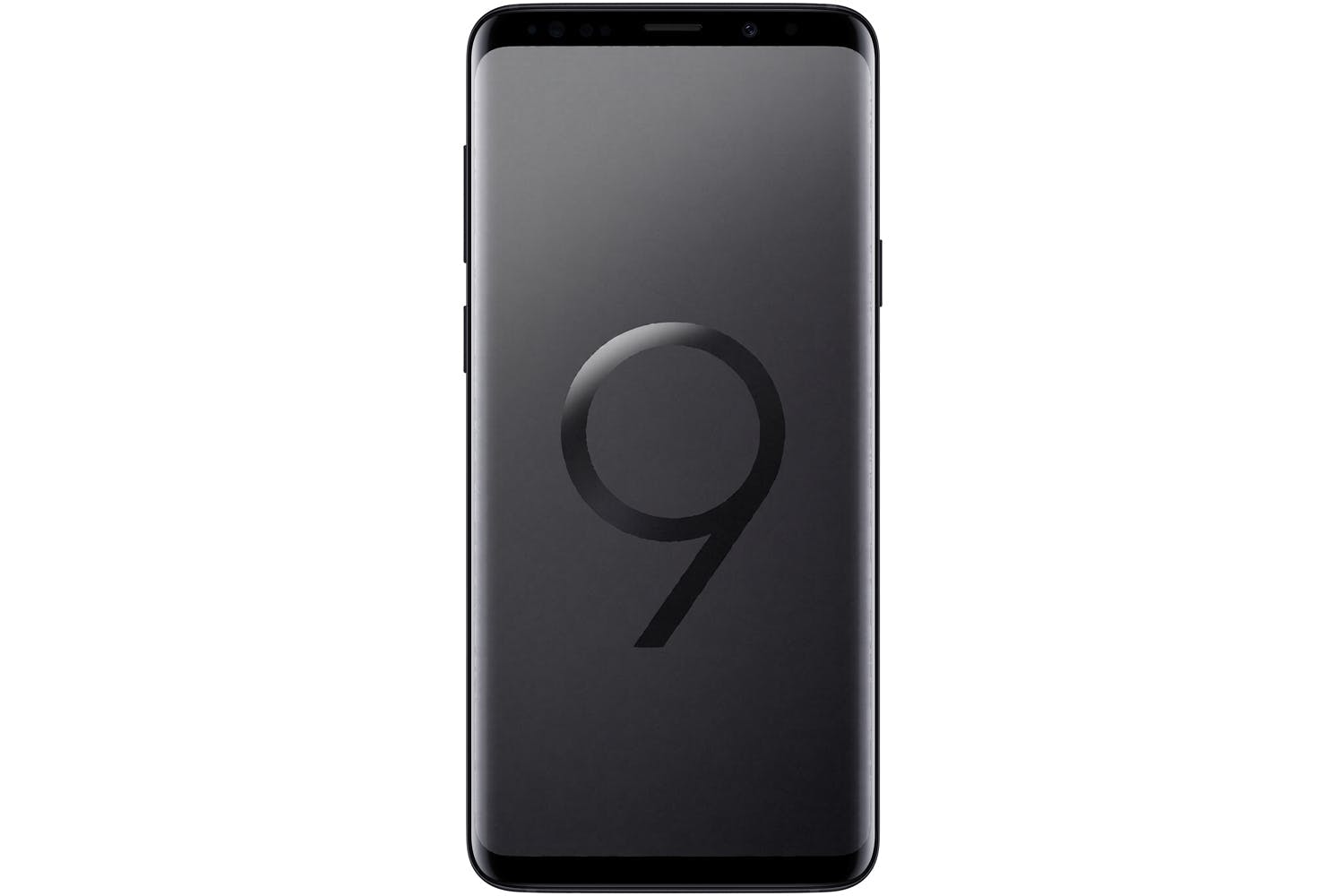 Samsung Galaxy S9+ | 128GB | Midnight Black