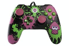 Nintendo Switch Wired Controller Splatoon 2