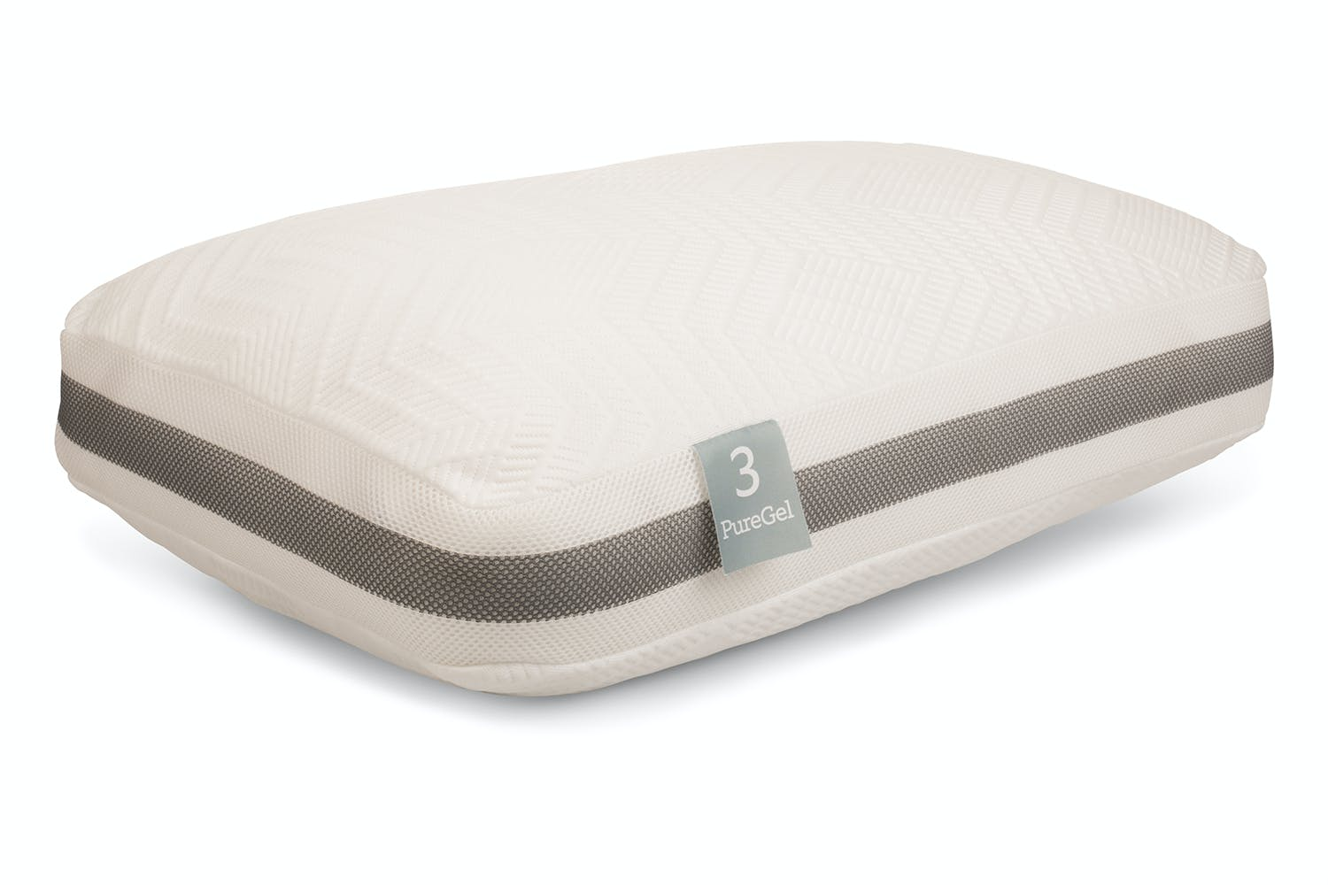 Sleep Studio Pillow | PureGel | 3