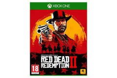Red Dead Redemption ll | Xbox One