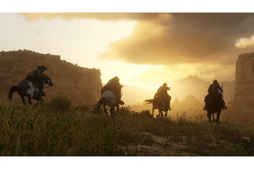 One Red Dead Redemption ll | PS4