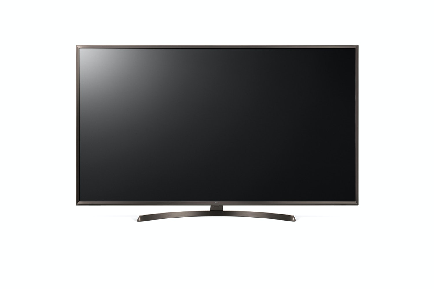 "LG 55"" 4K Ultra HD Smart LED TV 