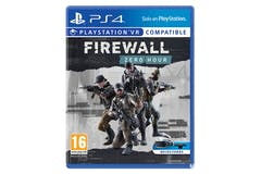 Firewall Zero Hour | PS4 VR