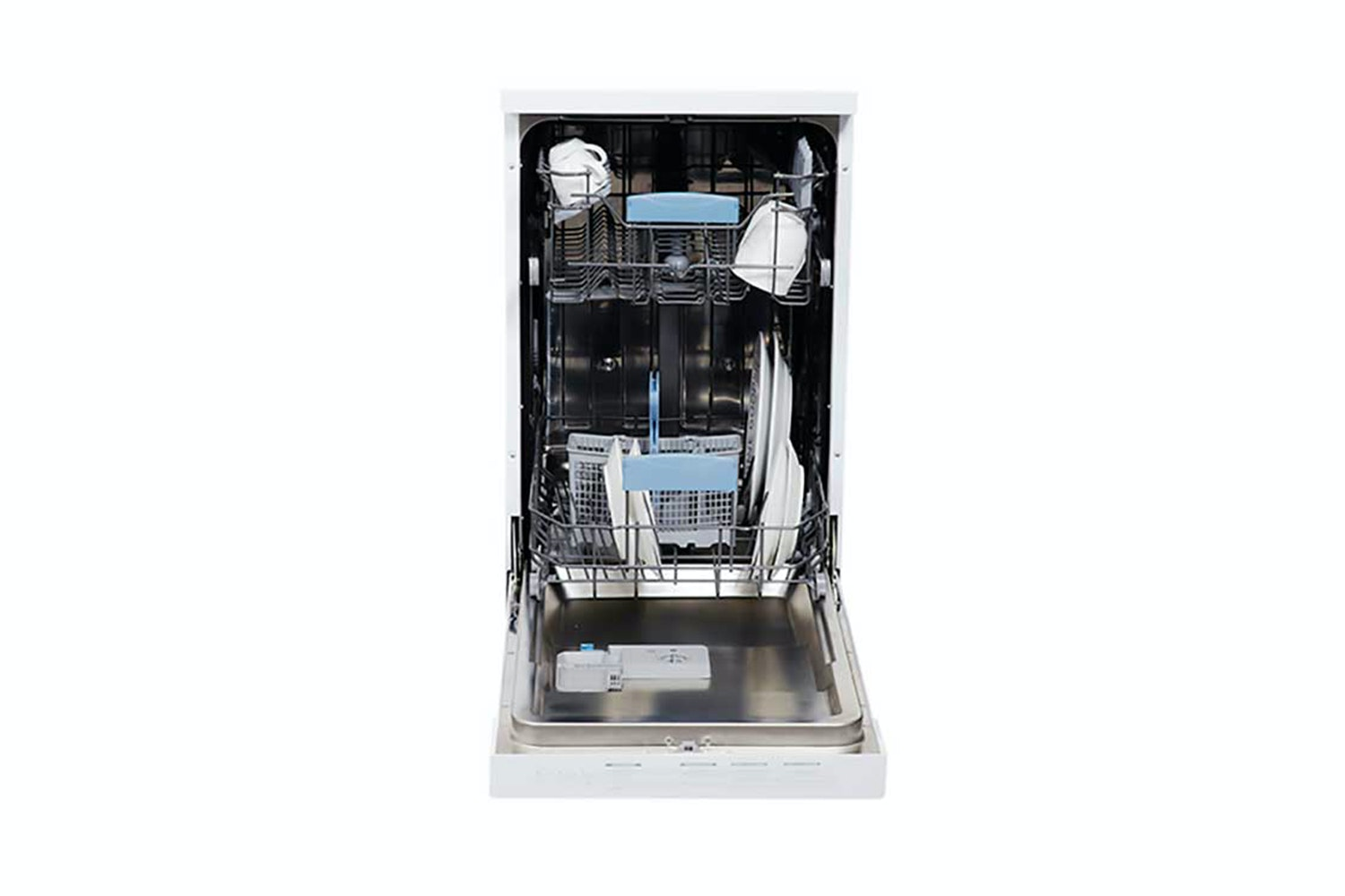Nordmende Freestanding Dishwasher | 10 Place | DW47WH