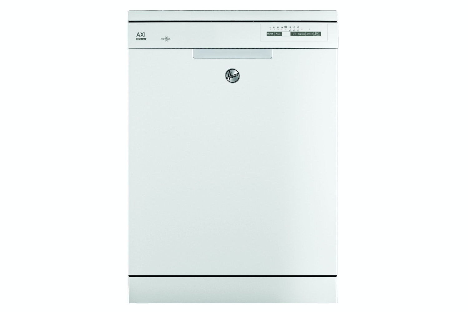 Hoover Freestanding Dishwasher | 13 Place | HDPN1L390OW-80