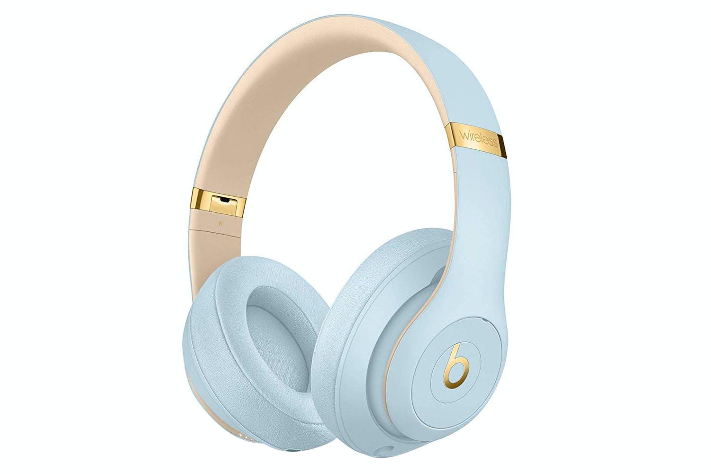 f0fd5bca9fc Beats Studio3 Skyline Wireless Headphones | Crystal Blue | Ireland