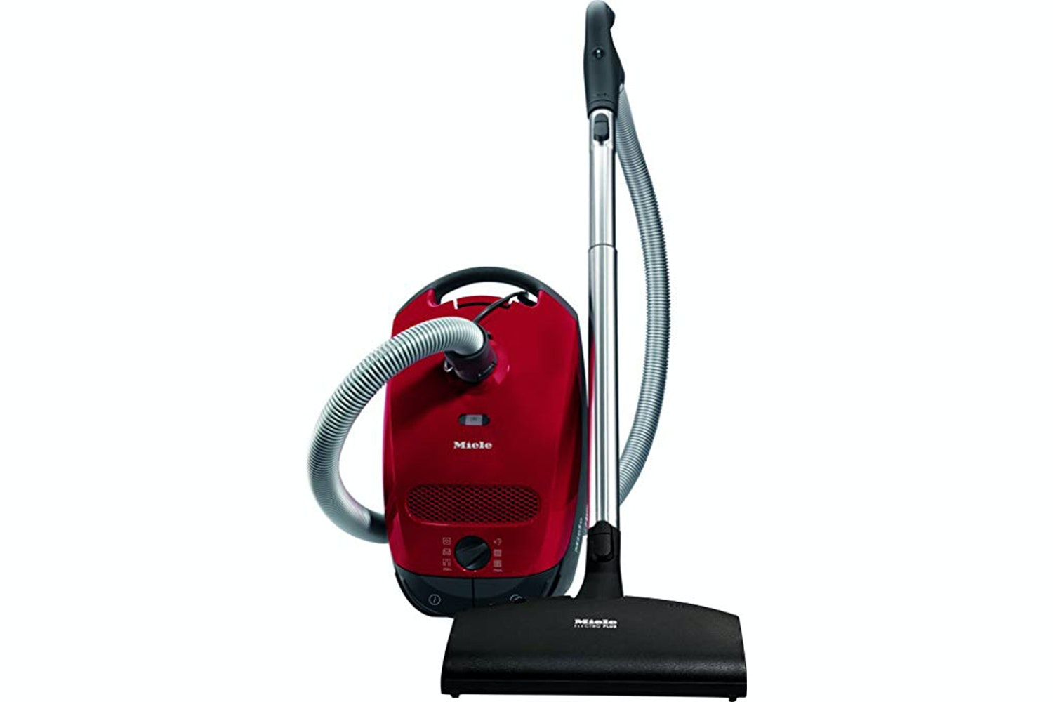 Miele Classic C1 PowerLine - SBAF3  Cylinder vacuum cleaner   High suction power for thorough vacuuming at an attractive entry level price