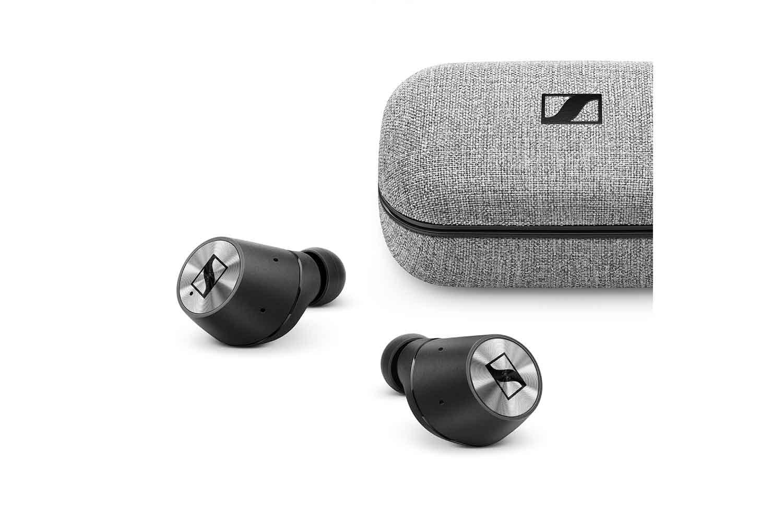 93869701373 Sennheiser Momentum True Wireless Earbuds | Black | Ireland