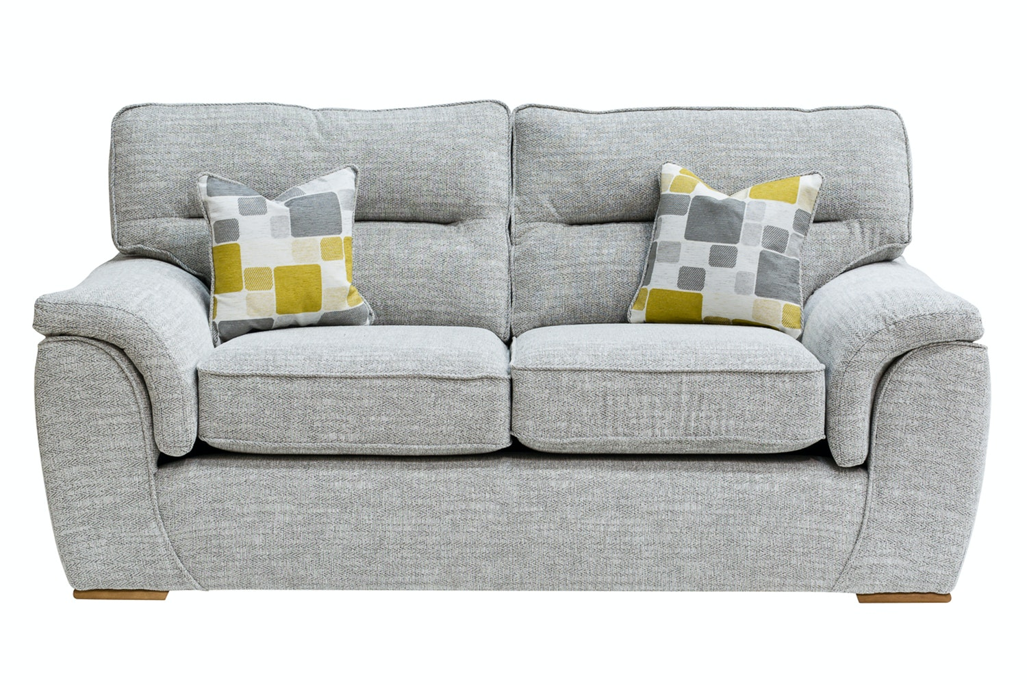 Sadie 2 Seater Sofa | 5 Colour Options