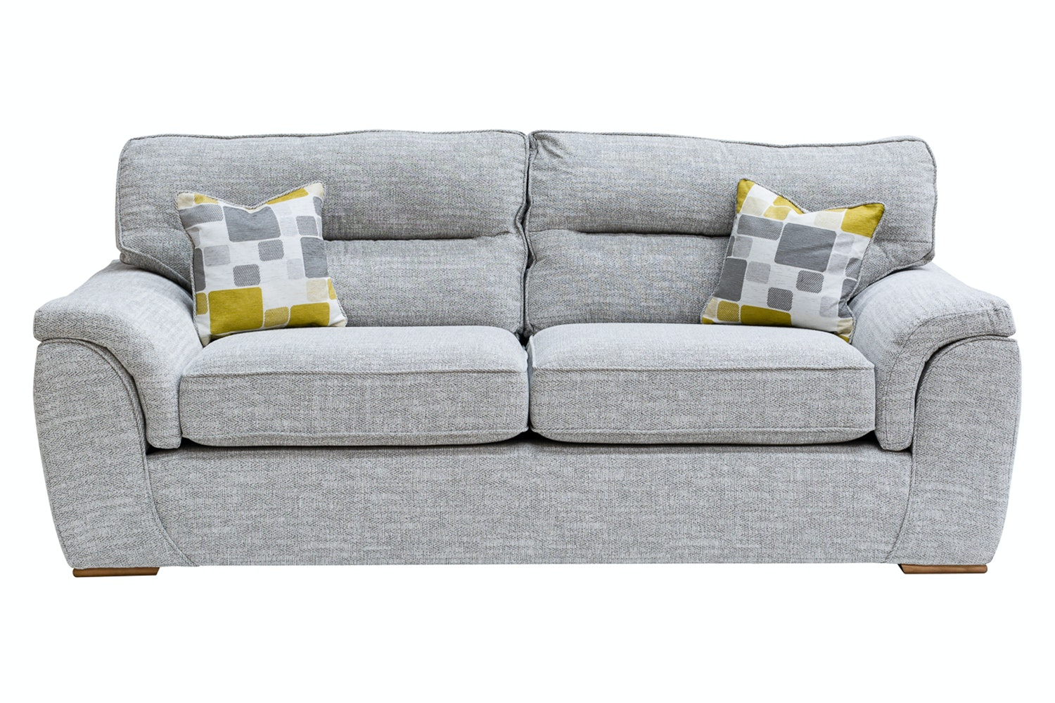 Sadie 3 Seater Sofa | 5 Colour Options