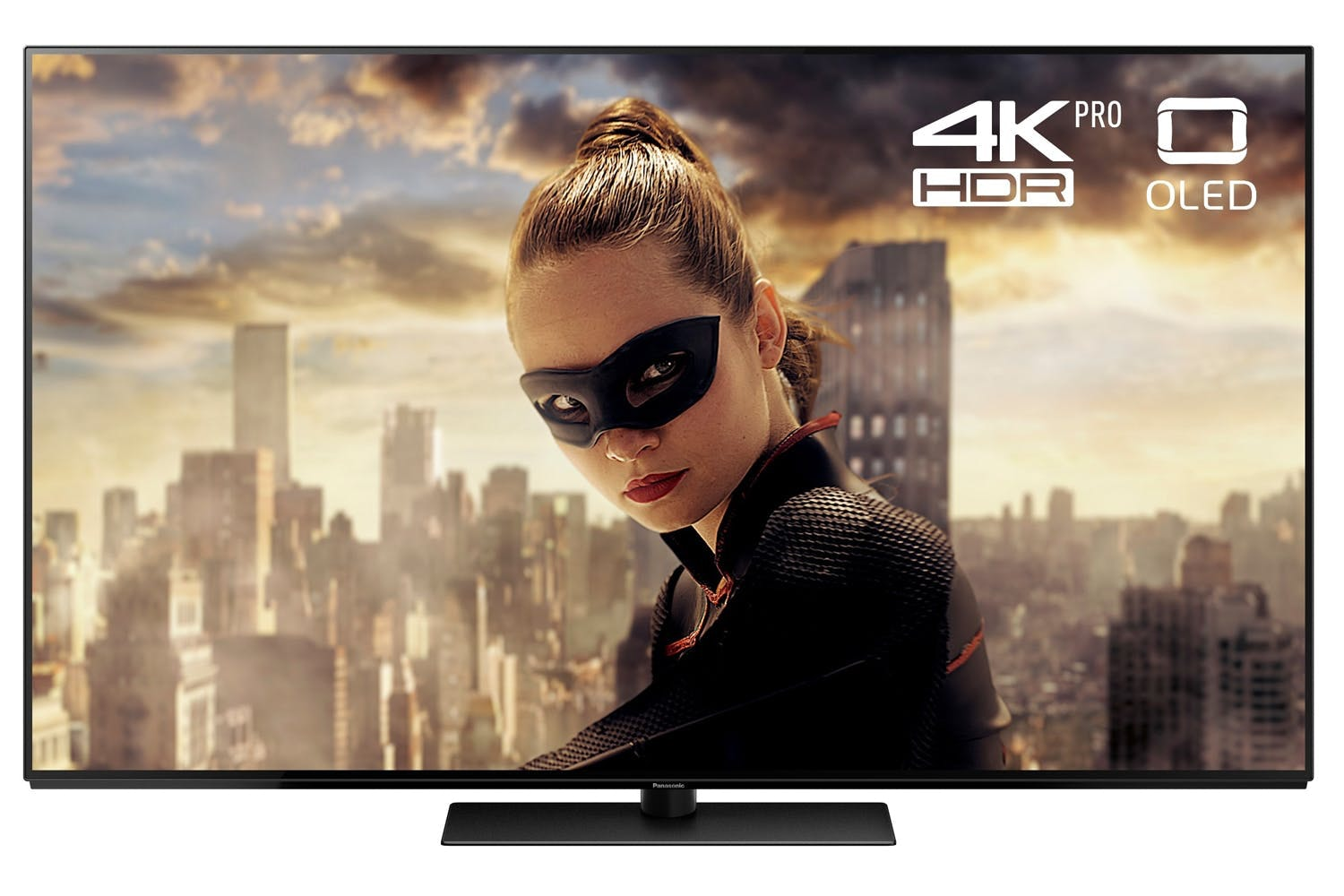 "Panasonic 65"" Ultra HD 4K Pro HDR OLED TV 