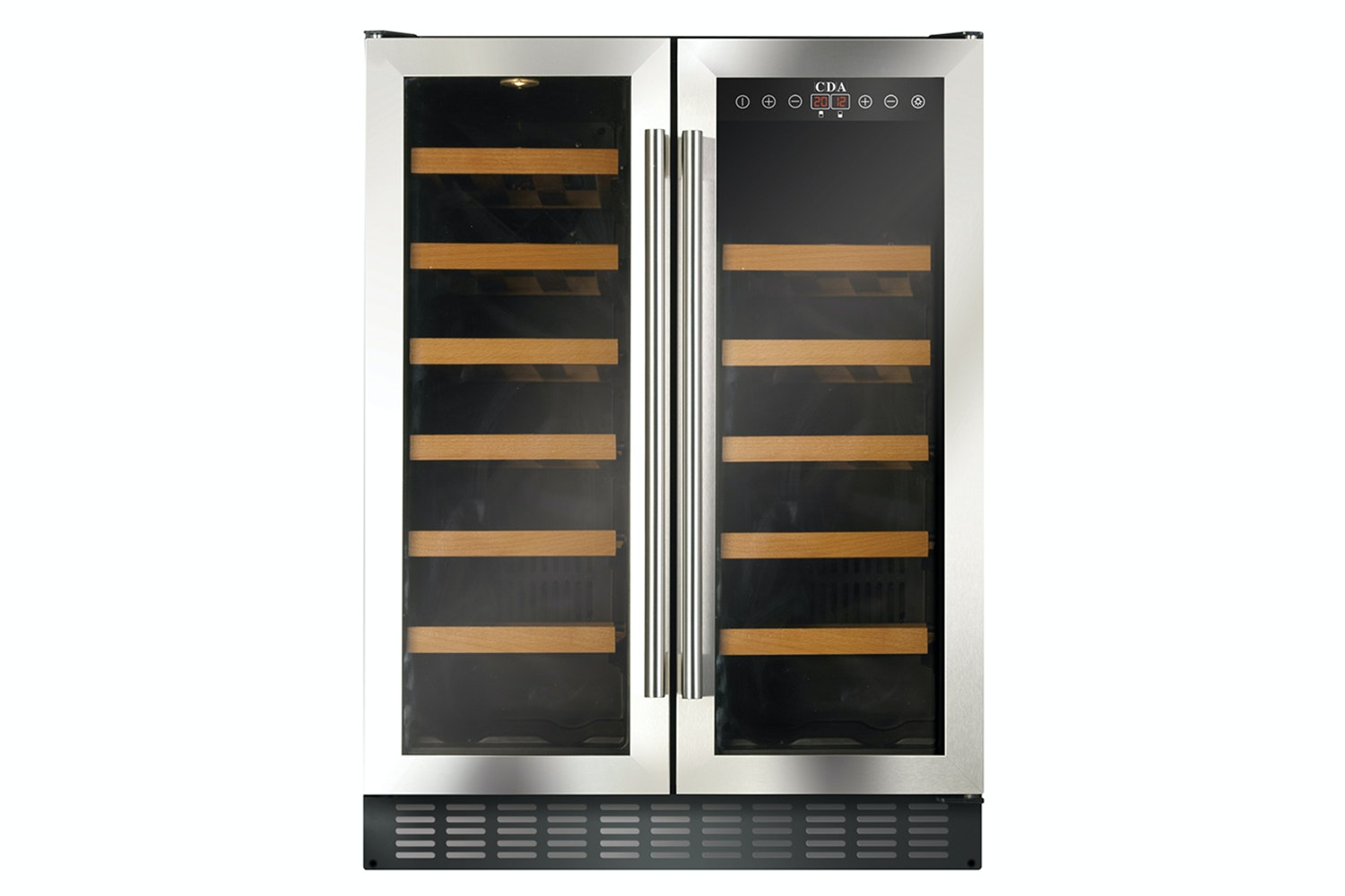 Cata Built-in Wine Cooler | UBWCTZ60SS