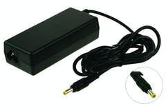 2-Power AC Adapter 18.5V 3.5A 65W