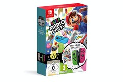 Super Mario Party Joy Con Bundle | Nintendo Switch